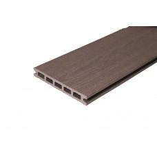 Террасная доска 164X22 - Серый