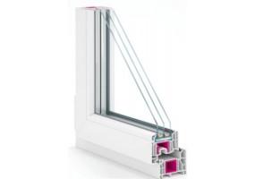 Пластиковые окна REHAU Intelio
