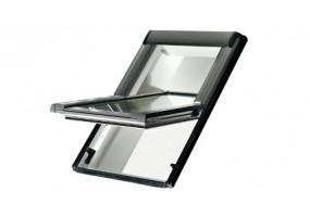 Мансардное окно Roto Designo R4 RotoTronic
