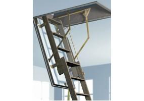 Чердачная лестница Roto Cadet 2 ISO-RC