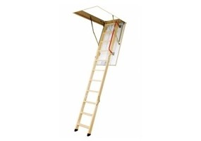 Чердачная лестница Velux (Velta) Стандарт NLL 3610