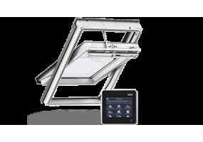 Мансардное окно Velux INTEGRA® GGL 307021, GGU 007021