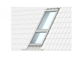 Мансардное окно Velux Наклонные элементы GIL 3073, GIU 0073