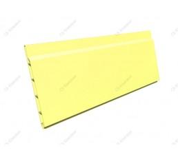 Вагонка ПВХ «АЛЬТА-ПРОФИЛЬ» Желтая