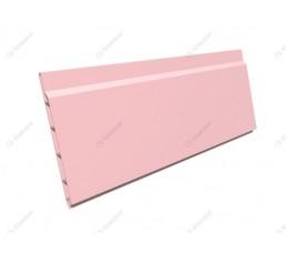 Вагонка ПВХ «АЛЬТА-ПРОФИЛЬ» Розовая