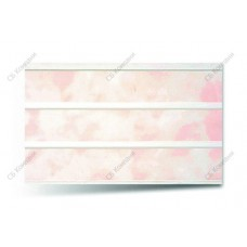 Вагонка ПВХ «АЛЬТА-ПРОФИЛЬ» 242 Розовая