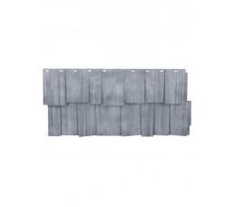 HAND-SPLIT SHAKE Granite Gray (Гранитно-серый)
