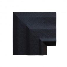 Угол универсальный Sandstein Темно-коричневый