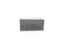 Блок полнотелый (фундаментный)