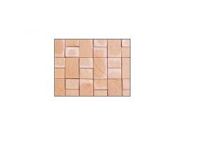 Тротуарная плитка Античный брук (вариант 2)