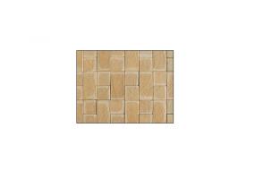 Тротуарная плитка Дворцовая площадь (вариант 4)