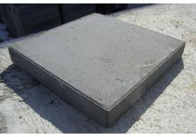 Тротуарная плитка Квадратная плитка
