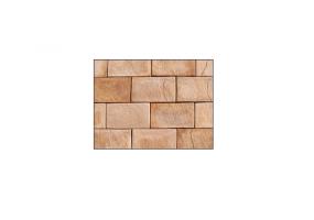 Тротуарная плитка Королевский двор (вариант 2)