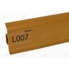 ПЛИНТУС ПВХ «LINEPLAST», L007