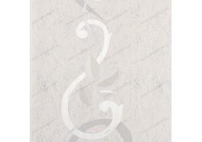 Шелкография жемчужная