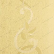 Шелкография золотая