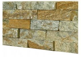 Камень натуральный Кварцит мультиколор (classic) от Pharaon p1484