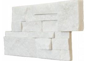 Камень натуральный Кварцит белый (modern) от Pharaon p2-28