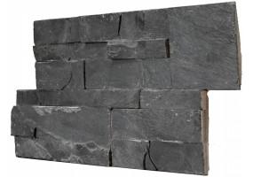 Камень натуральный Сланец черный (modern) от Pharaon p5-24