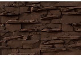 Фасадный облицовочный декоративный камень Альпина