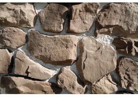 Фасадный облицовочный декоративный камень Дакота