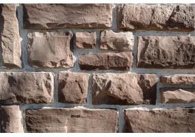 Фасадный облицовочный декоративный камень Аризона