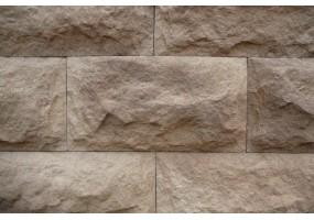 Фасадный облицовочный декоративный камень Бастион