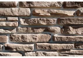 Фасадный облицовочный декоративный камень Каньон