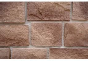 Фасадный облицовочный декоративный камень Готика