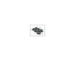 Газонная решетка 600*400*100