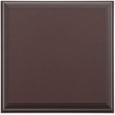 Система отделки углов Отделочный элемент № 2 (коричневый), 0,25 х 0,25 м.