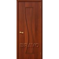 """Ламинированная межкомнатная дверь """"11Г"""" Итальянский орех глухая"""