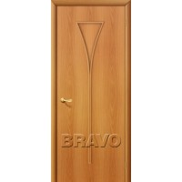 """Ламинированная межкомнатная дверь """"3Г"""" Миланский орех глухая"""