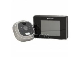 Дверной видеоглазок с монитором «AutoRec»