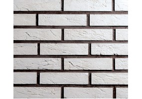 Фасадный облицовочный декоративный кирпич Лофт