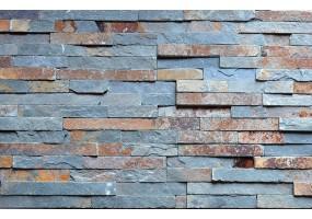 Фасадный облицовочный натуральный камень Canyon 24F1