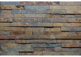 Фасадный облицовочный натуральный камень Canyon 24F