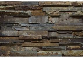 Фасадный облицовочный натуральный камень Canyon 24N