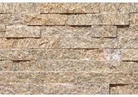 Фасадный облицовочный натуральный камень Desert Sand 60F