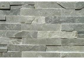 Фасадный облицовочный натуральный камень Sea Green 07F