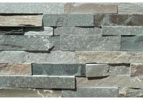 Фасадный облицовочный натуральный камень Sea Green 07N