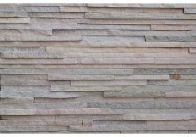 Фасадный облицовочный натуральный камень Sunset Gold 14SQ