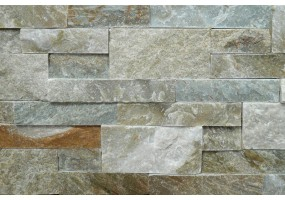 Фасадный облицовочный натуральный камень Sunset Gold 14T