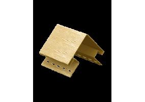 Наружный угол золотой