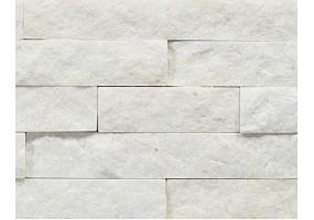 Камень натуральный Кварцит белый (classic) от Pharaon p117