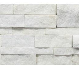 Камень натуральный Кварцит белый (modern) от Pharaon p35