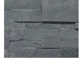 Камень натуральный Сланец черный (modern) от Pharaon